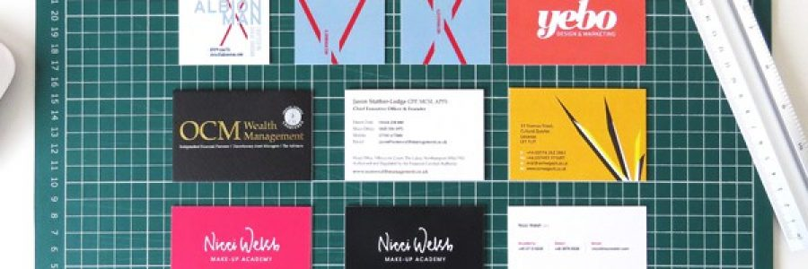 More than just a business card