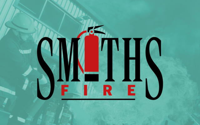 Helping Smiths Fire to communicate the importance of fire safety